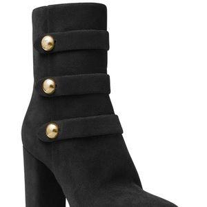 Michael Kors Maisie boots 8.5